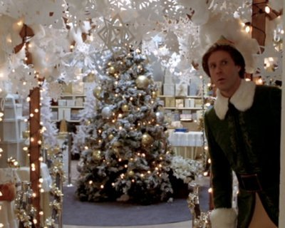 Wanna deck your halls like Buddy the Elf? Follow these easy step by step instructions on how to hand cut paper snowflakes. Happy paper crafting!