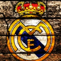 Real Madrid in my heart! 💕💜💕