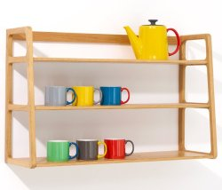 Agnes Wall Mounted Shelves