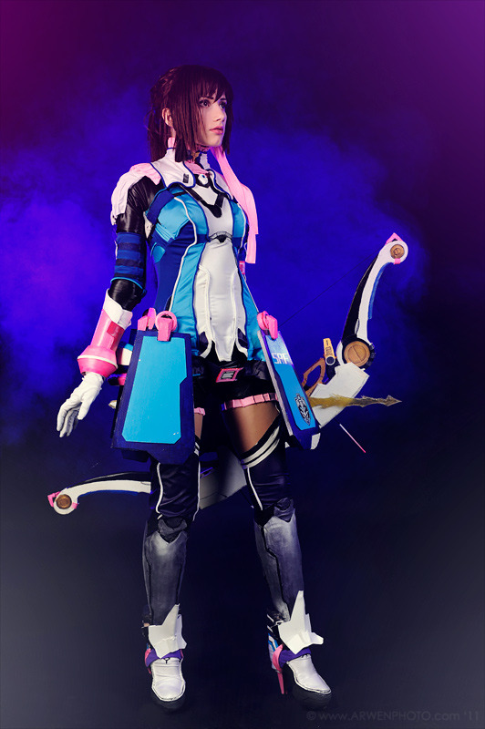 cosplayandanimes:  Reimi Saionji - Star Ocean: The Last Hope source