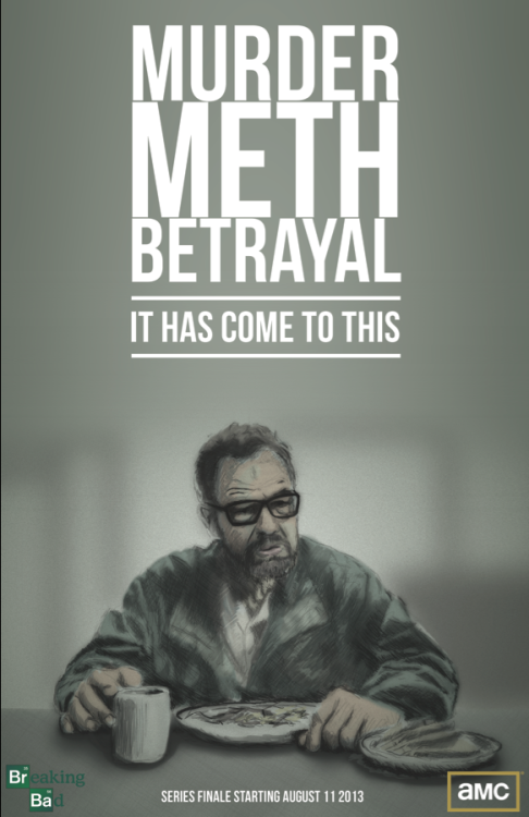 breakingbadamc:  How will it all end?