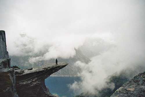 marisais:  Norway by xTorfinnx on Flickr.