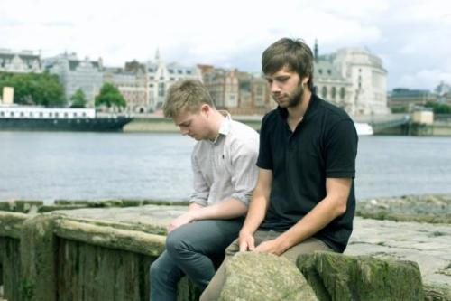 postdubstep:  Mount Kimbie – Made To Stray (Full Song)