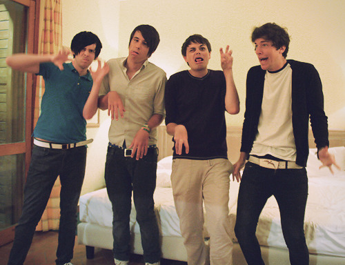 philsmum-isnotonfire:  My idols.
