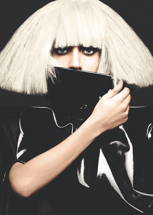 Lady Gaga: The Fame Monster.