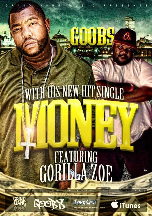 "download the new single "" Money "" on itunes now"