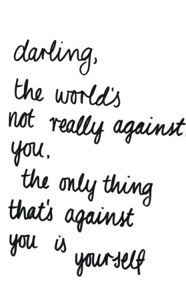 these-times-will-pass:  Love quotes? you will love this blog!