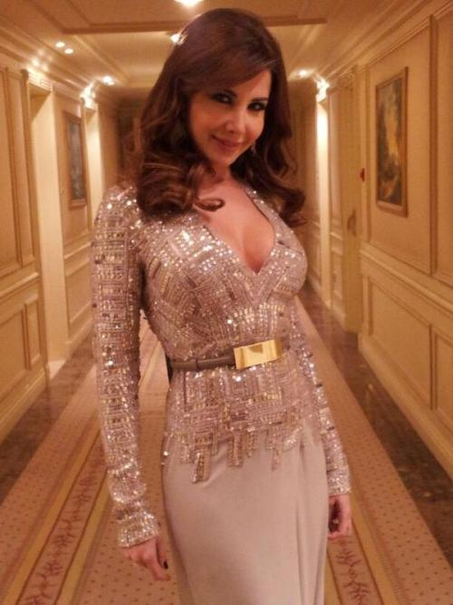 Nancy Ajram in Kuwait