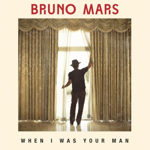 "Bruno Mars has landed his fifth Hot 100 No. 1 this week with ""When I Was Your Man."" It marks just the second No. 1 in the chart's more than five-decade history for a song featuring piano and vocals exclusively. See who else scored a Hot 100 top 10 this week: http://blbrd.co/XDfgVk"