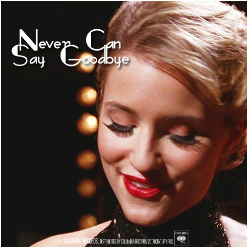 3x11 Michael | Never Can Say Goodbye Requested Alternative Cover Request by inkubrickitrust