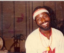 THE GODFATHER OF HOUSE MUSIC FRANKIE KNUCKLES MADE FADER A MIX