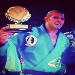 Rudolfo Vieira is victorious again at Copa Podio Jiu-jitsu. Great March up against Demente!