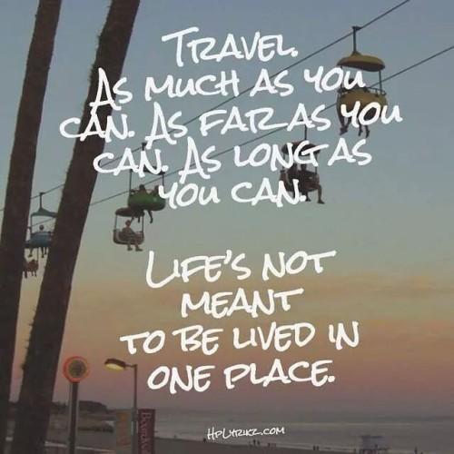 cutebeltz:  I concur! :-D #travel #livelife #beyourbest #liveyourbestlife #instatruth #instagood #cutebeltz