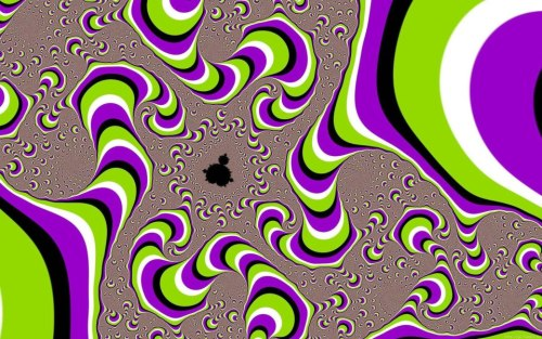 f-yeah-stoners:  Best optical illusion.  Ever.