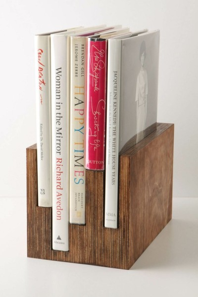luellaloves:  friedasophiejewelry:  Anthropologie Vintage Books Boxed Set, Fashion  that's neat