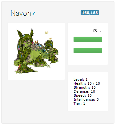 Hey, any subeta followers here? I'm going to be adopting out Navon. He's a glade legeica. And if you want I'll even toss in this freebie overlay I colored-tinted while back.