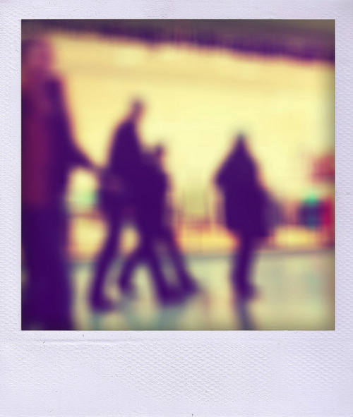 No. 528 | blurry polaroids III by christian.greller on Flickr.
