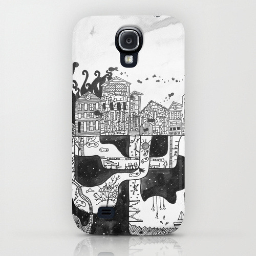 galaxy 4s cases available,check my artwork!