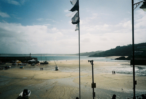 Harbour View by b4be on Flickr.