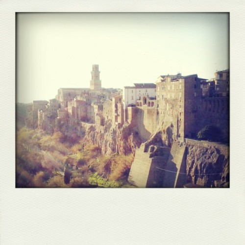 Taking Photos at Pitigliano by Dario Pagnoni on EyeEm