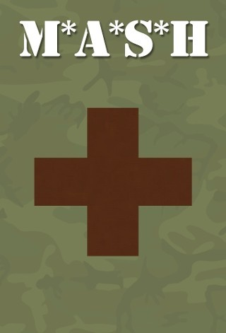 "I'm watching M*A*S*H    ""LMAO, love this show!""                      Check-in to               M*A*S*H on GetGlue.com"