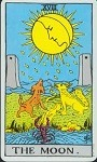 moon tarot card meaning