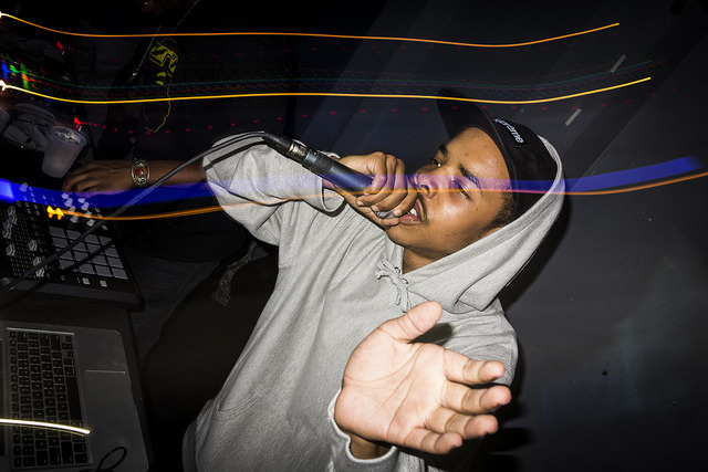 Earl Sweatshirt, Low End Theory on Flickr.