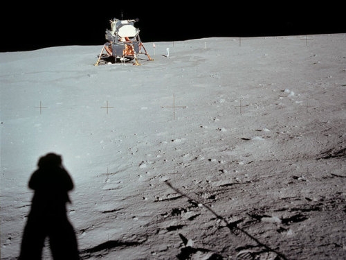 "When Apollo 11 descended onto the lunar surface on July 20th, 1969, there were pre-existing concerns that the spacecraft would not be able to leave the moon once it arrived. These fears were certainly not alleviated when Buzz Aldrin accidentally broke the circuit breaker that would be instrumental in their relaunch (not to worry- he fixed it with a felt tip pen because science). Concerns prior to the launch had been so serious that Bill Safire, Nixon's speech writer, actually drafted a statement for the president to deliver to the American people should a tragedy occur:   ""Fate has ordained that the men who went to the moon to explore in peace will stay on the moon to rest in peace. ""These brave men, Neil Armstrong and Edwin Aldrin, know that there is no hope for their recovery. But they also know that there is hope for mankind in their sacrifice. ""These two men are laying down their lives in mankind's most noble goal: the search for truth and understanding. ""They will be mourned by their families and friends; they will be mourned by their nation; they will be mourned by the people of the world; they will be mourned by a Mother Earth that dared send two of her sons into the unknown. ""In their exploration, they stirred the people of the world to feel as one; in their sacrifice, they bind more tightly the brotherhood of man. ""In ancient days, men looked at stars and saw their heroes in the constellations. In modern times, we do much the same, but our heroes are epic men of flesh and blood. ""Others will follow, and surely find their way home. Man's search will not be denied. But these men were the first, and they will remain the foremost in our hearts. ""For every human being who looks up at the moon in the nights to come will know that there is some corner of another world that is forever mankind.""   The memo was not released until 3 decades later."