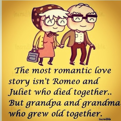 You and me babe @mannyrodgz  #growingoldtogether