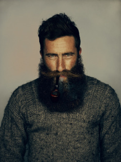A little longer til my beard is like this..