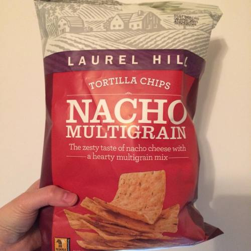 nacho cheese tastysnacking snacks laurelhill multigrain instafood 3 tortilla chips
