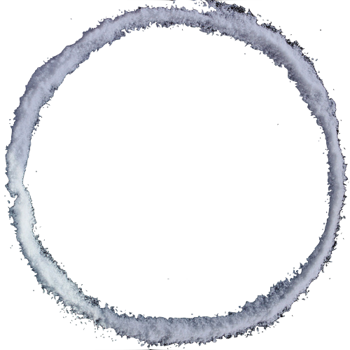 allo-nsy:  Transparent Salt Ring Put this on your blog to protect from demons :)