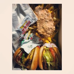 Craving!!!! #inandout #LA @hiiquality