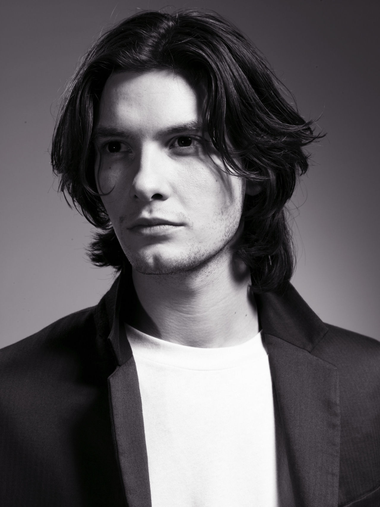 Ben Barnes-English Actor