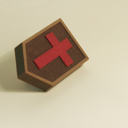 thenintendard:  3D Zelda NES Items Made by HyruleFoundry
