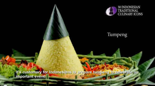 Indonesian Culinary Icons[youtube=http://www.youtube.com/watch?v=mK5KYs-VK5s&w=545&h=337] Indonesia, Culinary Heaven Indones…View Post