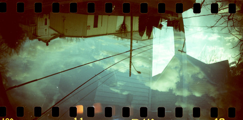 å߃ (by traaaart on Lomography)