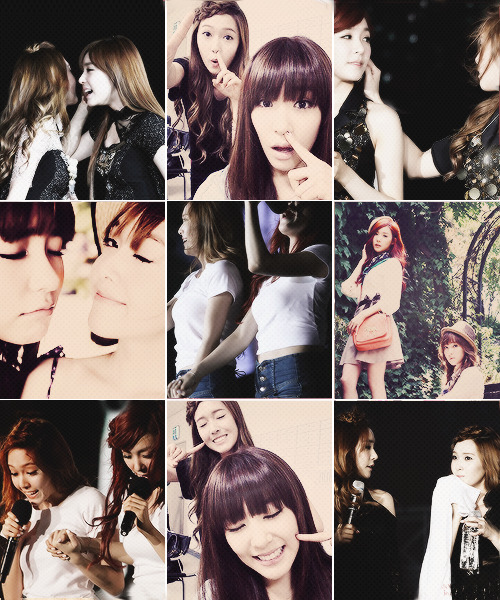 sooyeonssi:  Jeti picspam (requested by sicats)