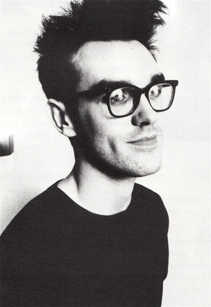 happy bday morrissey <3