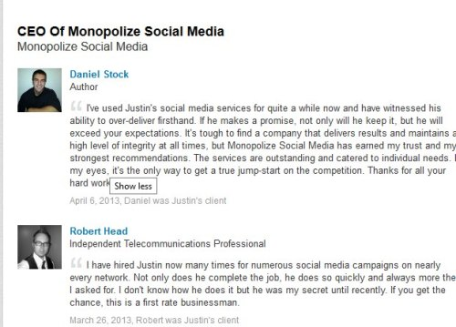 monopolizesocialmedia:  More to come!