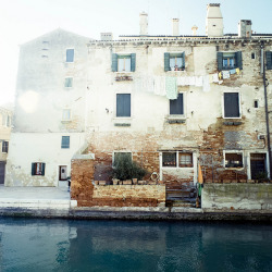mostlyitaly:  Venise by Gr3g B. on Flickr.