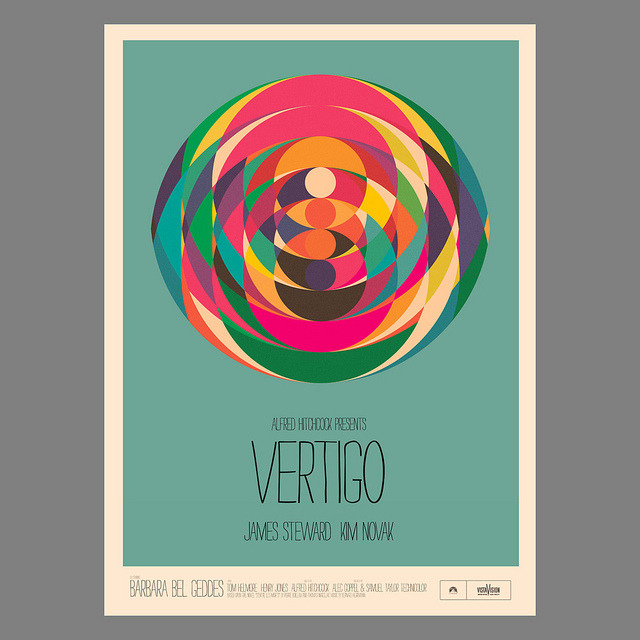 Vertigo-Movie-Poster-2 by simoncpage on Flickr.