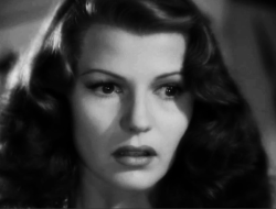 Rita Hayworth in Tales Of Manhattan (1942).