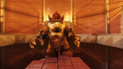 "Fan-made Super Mario Bros. 3 video gives first-person perspective of chaotic final level The climax of Super Mario Bros. 3 is hard enough when you're playing the traditional way — in 2D with NES controller firmly in hand. Brandon Laatsch has come up with an even better way of illustrating the final world's challenge; he's created ""First-Person Mario: Endgame,"" a video that puts the viewer in Mario's own shoes."
