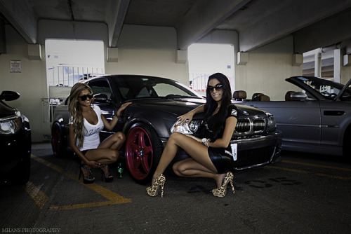 Another Level Car Show 2012 by Matt Hans on Flickr.