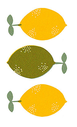 Lemons & Lime. See more of my work at http://lonsdalesme.tumblr.com ————————get your work featured by submitting it to designersof.com