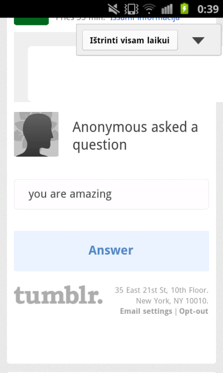 lol. Thanks, anon =3