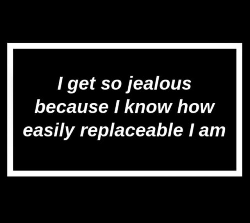 Jealousy Quotes Tumblr: Jealous On Tumblr