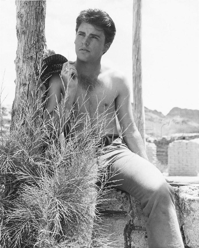 Colorado Ryan in Rio Bravo