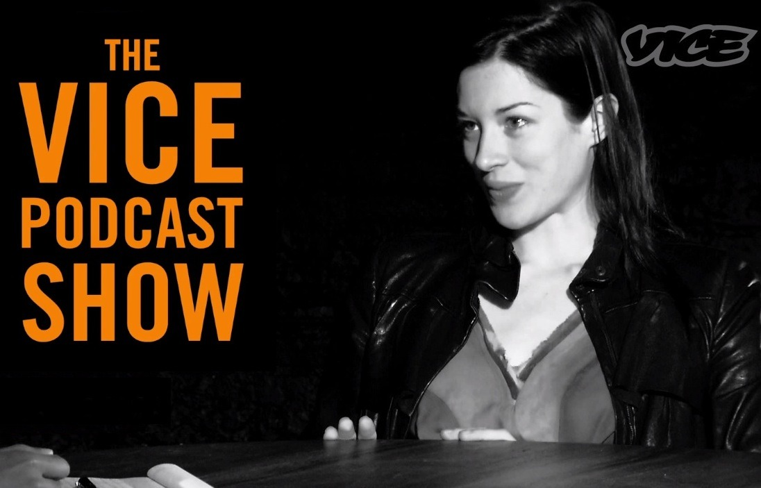 Stoya on Gender Roles & the Future of Monogamy